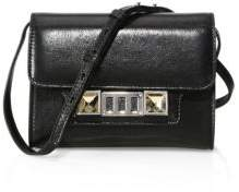 Proenza Schouler PS11 Leather Chain Wallet