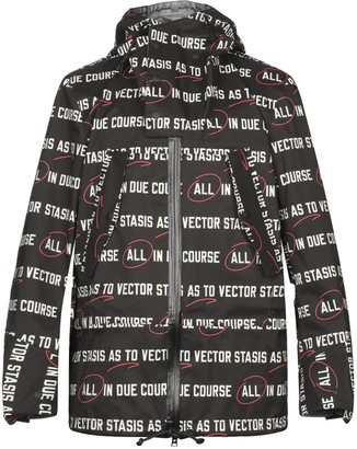 Sacai Jackets - Item 41848349XU