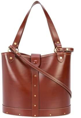The Row Pail purse
