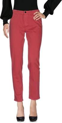 Diana Gallesi Casual pants - Item 36857561PG