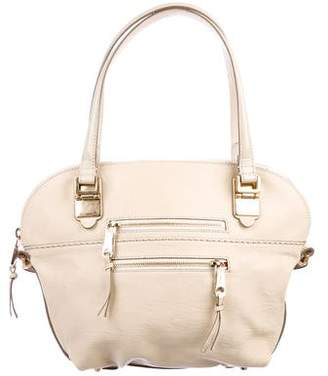 Chloé Leather Satchel Bag