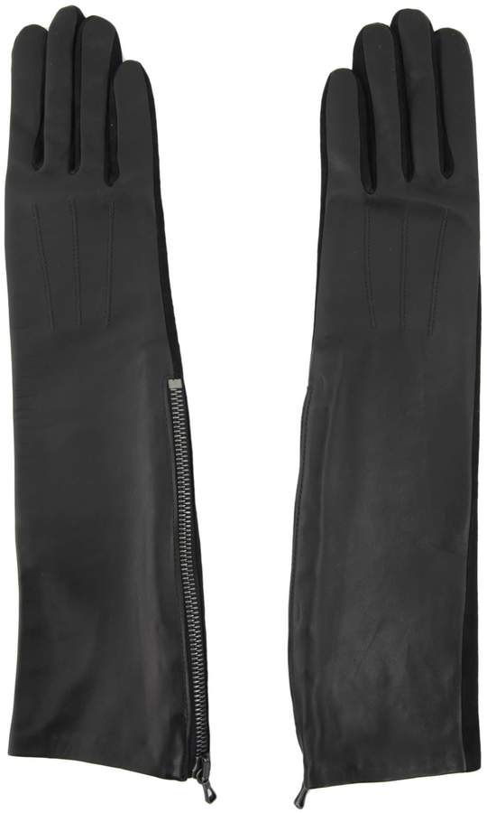 Lanvin Long Gloves