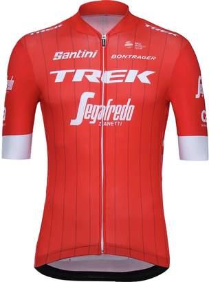 Santini Trek-Segafredo Pro Team Jersey - Men's