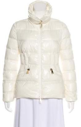 Moncler Casual Down Jacket