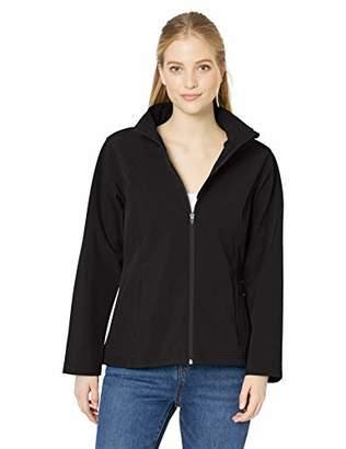 TM365 Women's TM36-TT80W-Leader Soft Shell Jacket