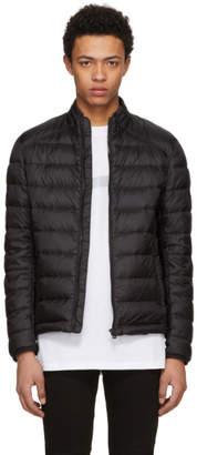 Belstaff Black Down Ryegate Jacket
