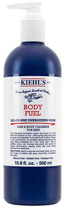 Kiehl's Body Fuel All-In-One Energizing Wash