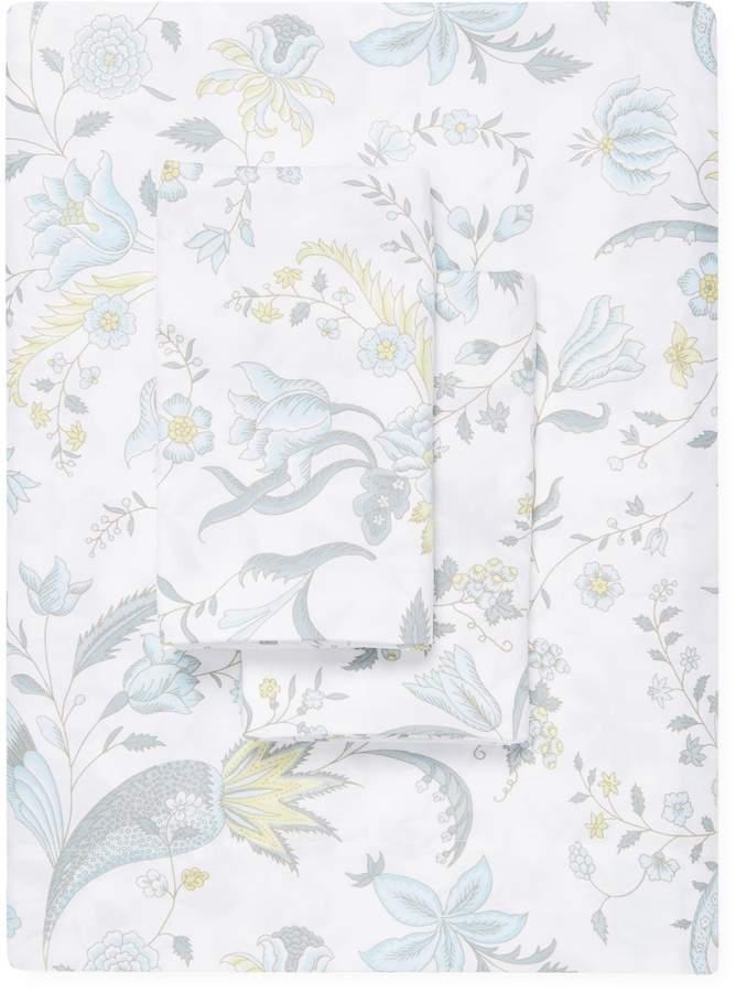 Botanical Cotton Sheet Set