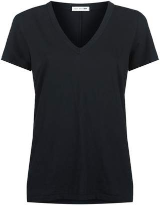 Rag & Bone The Vee V-Neck T-Shirt