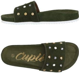 Cuplé Sandals - Item 11449008CT