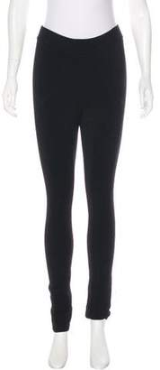 Alexander Wang High-Rise Skinny Leggings