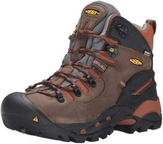 Keen Men's Pittsburgh Soft Toe Work Boot
