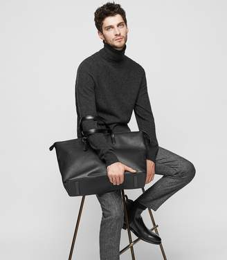 Reiss Mansell Cashmere Roll Neck