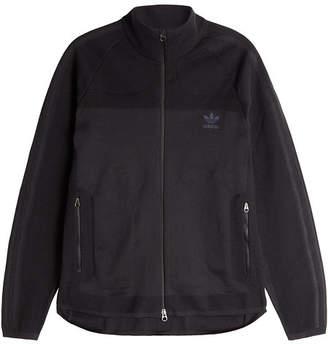adidas Zipped Jacket