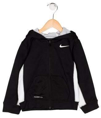 Nike Boys' Hooded Jacket
