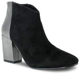 Olivia Miller Jillian Women's Ankle Boots $79.99 thestylecure.com