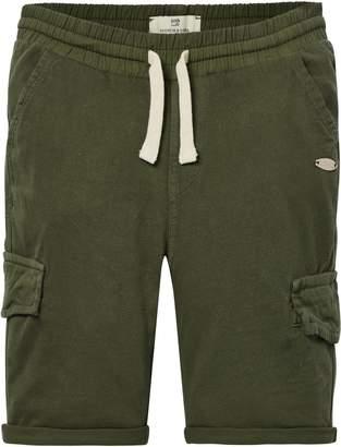 Scotch & Soda Cargo Sweat Shorts