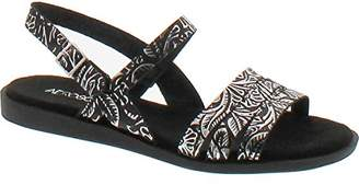 Aerosoles Women's Astrology Flat Sandal