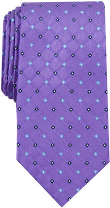 Club Room Men Linked Neat Tie