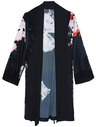 Black Label Gustave Robe