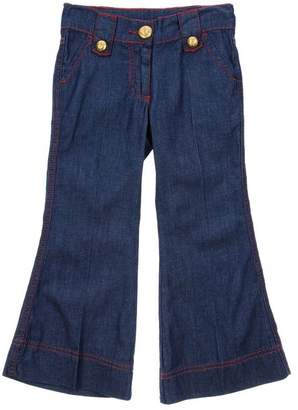 P.a.r.r.ot. Fashionchild Denim trousers