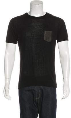 The Kooples Crew Neck T-Shirt