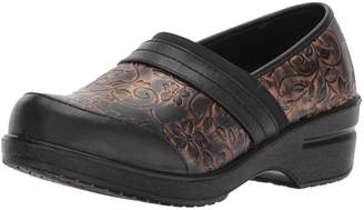 Easy Street Shoes Women's Origin, Tool/Black/Gore