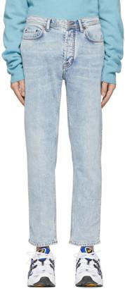 Acne Studios Indigo Bla Konst River Jeans