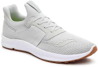 Saucony Stretch & Go Breeze Lightweight Running Shoe - Men's
