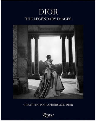 Penguin Random House Dior: The Legendary Images By Florence Muller