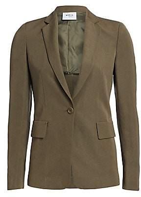 Akris Punto Women's Tailored Blazer