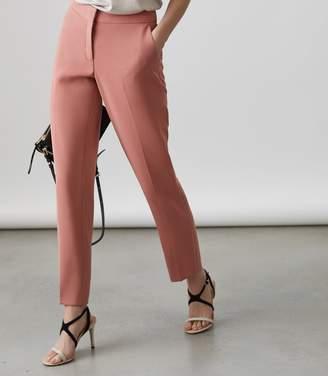 Reiss Roza Trouser Slim-Leg Trousers