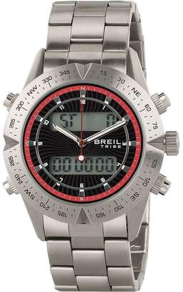 Breil Milano Tribe Digital Men's Watch