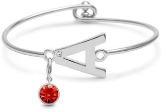 Passiana July Birthstone Bracelet