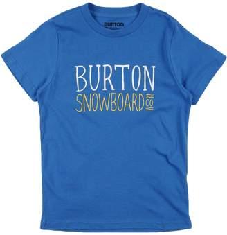 Burton T-shirts - Item 12192137UQ
