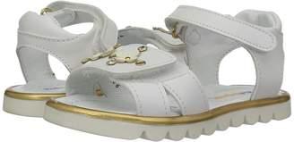 Kid Express Jayden Girl's Shoes