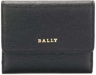 Bally small logo wallet