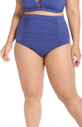 Becca Etc Color Code High Waist Bikini Bottoms