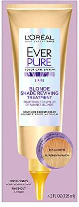 L'Oreal EverPure Blonde Shade Reviving Treatment Sulfate Free
