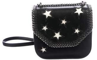 Stella McCartney 2018 Box Falabella Crossbody Bag