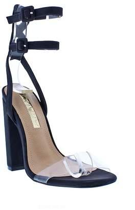 Liliana Glazer Double Ankle Strap Sandal
