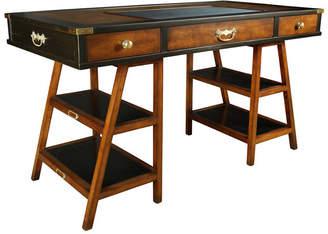 Authentic Models Navigator's Desk (Black)