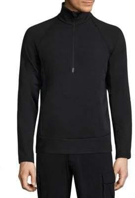 MPG Ridge Element Three Layer Fleece Jacket