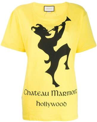 5d57be23eb9 Gucci Yellow Women s Tops - ShopStyle