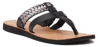 UGG Audra Metallic Sandal