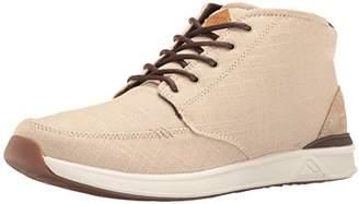 Reef Men's Rover Mid Fashion Sneaker