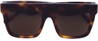 Vera Wang square frame sunglasses