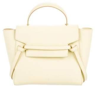 Celine 2017 Micro Belt Bag
