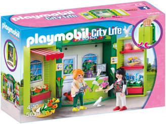 Playmobil Flower Shop Play Box (5639)