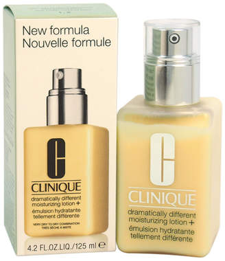 Clinique 4.2Oz Dramatically Different Moisturizing Lotion